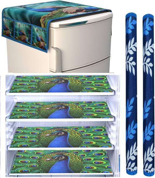 STIHOMES Refrigerator  Cover