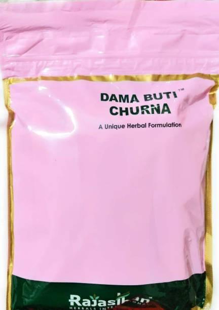 Rushabh Rajasthan Herbals Dama Buti Churna