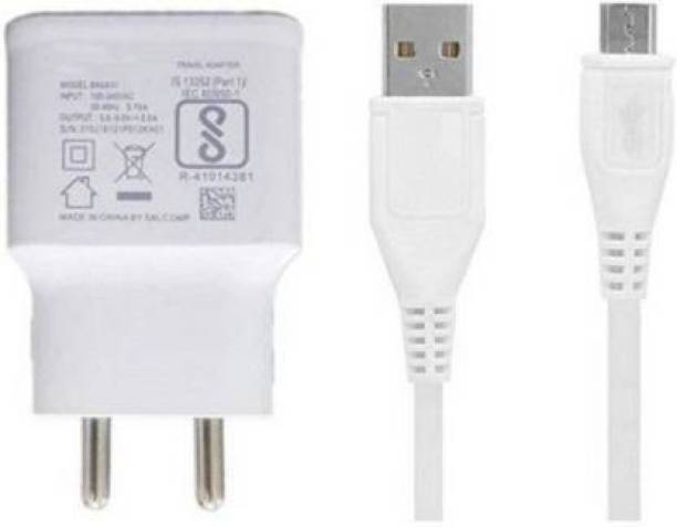 Mobspy ViVO Wall Charger for All android mobiles 5 W 2.4 A Mobile Charger with Detachable Cable