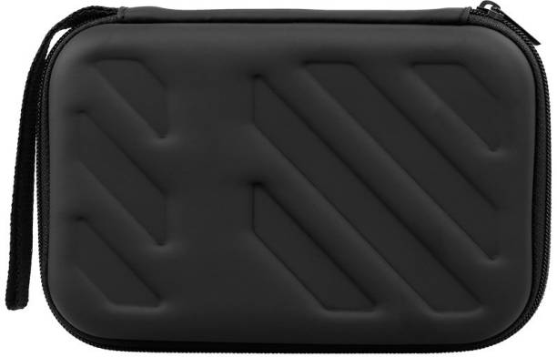 iTronix Pouch for 2.5 Inch Hard Disks | Hard Disk Case | Hard Disk Pouch
