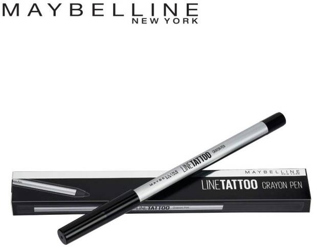 MAYBELLINE NEW YORK Line Tattoo Crayon Pen Pack Of 1 0.4 g
