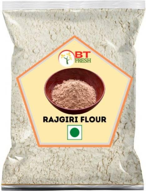 BT Fresh Best Quality rajgira aata|2KG