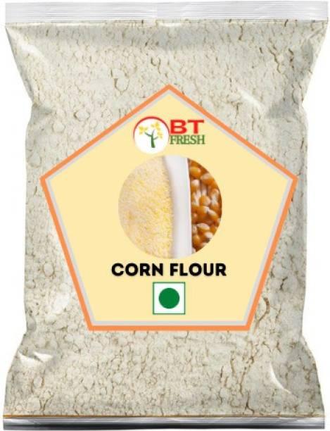 BT Fresh Best Quality corn flour|5kg