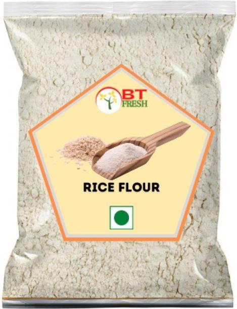 BT Fresh Best Quality rice flour / atta|2KG