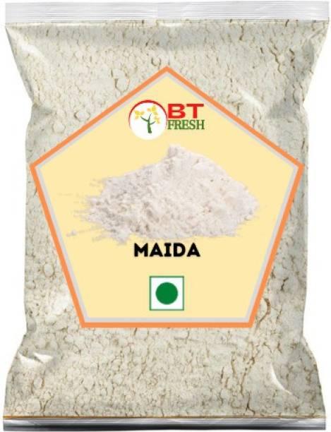 BT Fresh Best Quality maida|2KG