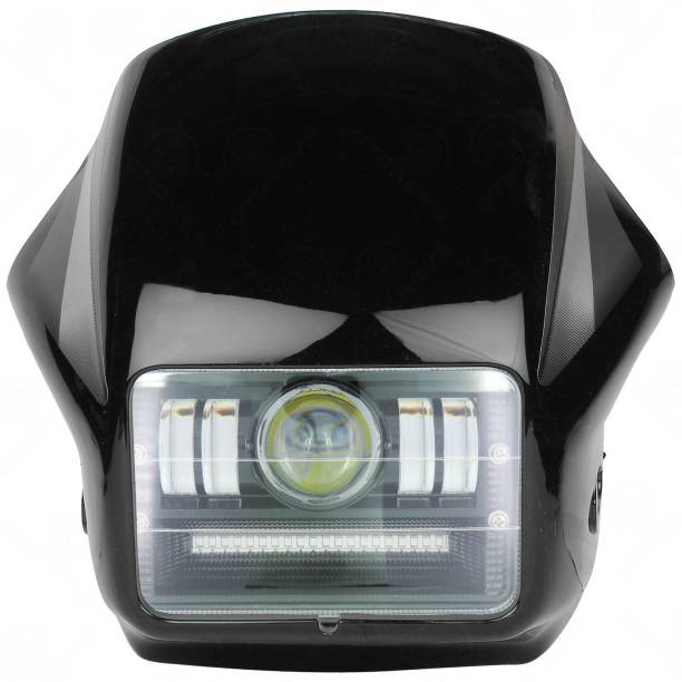 Otoroys LED Headlight For Hero Splendor, Splendor Plus, Splendor Pro