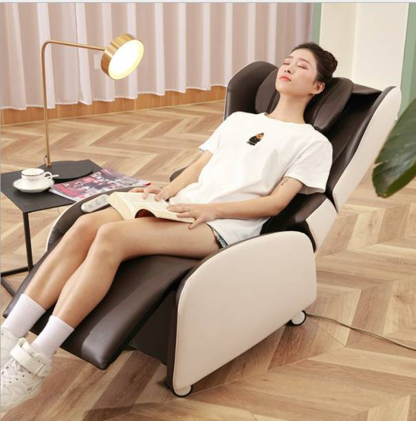 Carefit Fully Foldable Space Saving Massage Chair for Home & Office Massage Chair