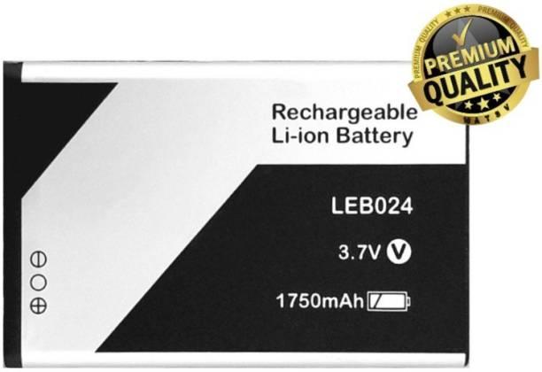 MATSV Mobile Battery For  Lava LEB024