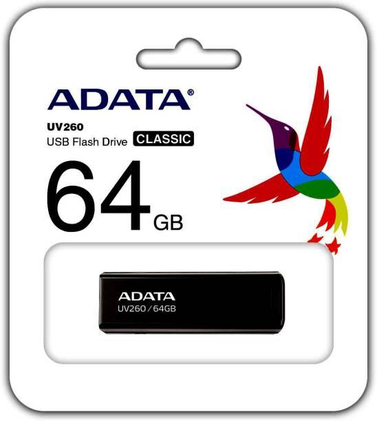 ADATA UV260 64 GB OTG Drive