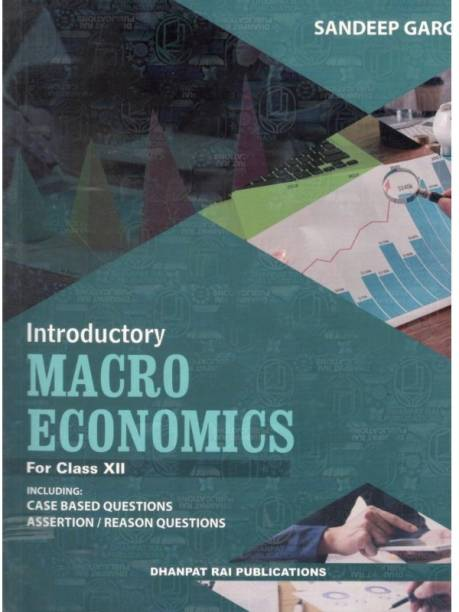 Introductory Macro Economics For Class 12 2021-2022