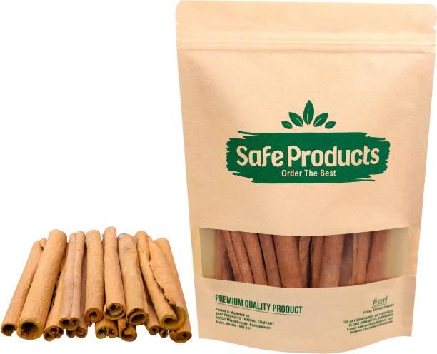 Safe Products Cinnamon / Dalchini Stick / Cassia 1 Kg