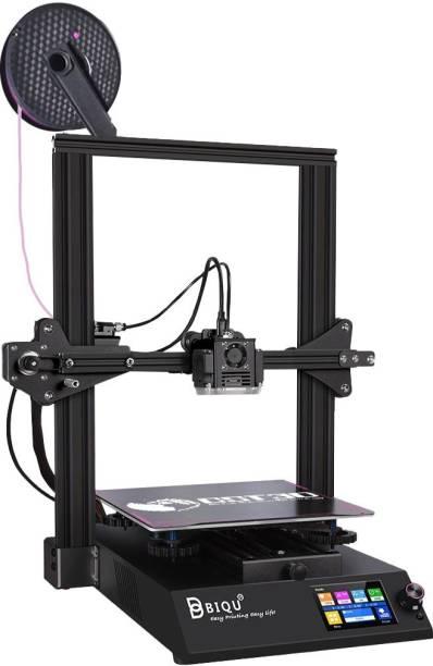 BIQU B1 FDM 3D Printer with Touch Screen, Dual-System Filament Detection, Removable Build Plate Print 3D Printer