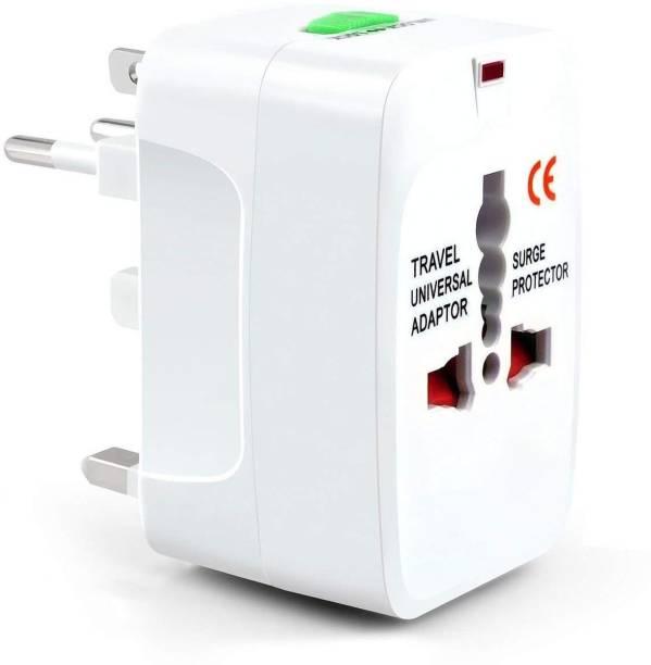 Geek Lab Universal World Wide Travel Charger Adapter Plug Worldwide Adaptor