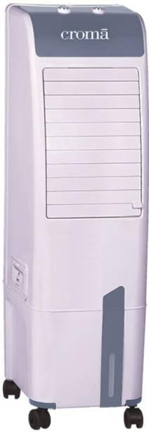 Croma 47 L Tower Air Cooler