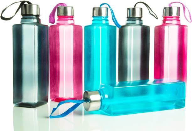 Romax 6 1000 ml Water Bottles