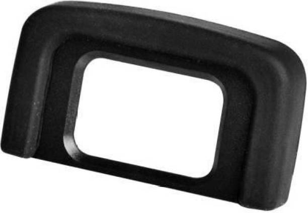 Breuk Rubber Eye Cup Eyepiece DK-25 For Nikon D5300 D5500 D3300 D3100 D5000 D3000 Camera Eyecup