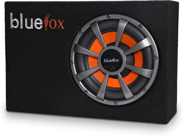 Bluefox BF-XT800 80W RMS 3400W Peak Output Under seat 8 inch Car Subwoofer with Inbuilt Amplifier Subwoofer