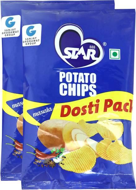 Star Masala Potato Chips