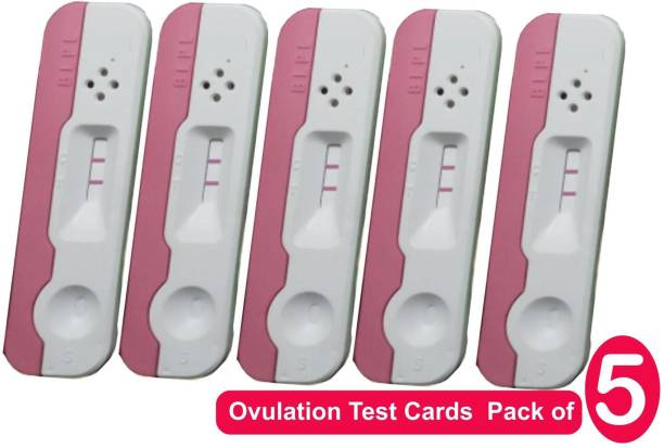 MICROSIDD Am-i Pink Ovulation Kit