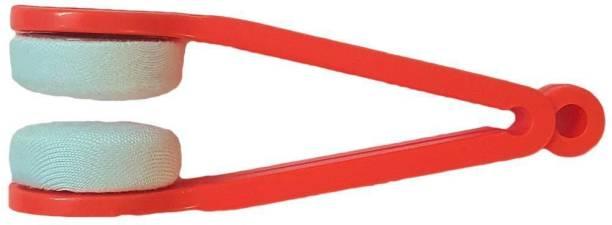 Shreya Impex Mini Glasses Sunglasses Eyeglass Microfiber Spectacles Cleaner spec cleaner Brush Cleaning Tool specs Lens Cleaner  Lens Cleaner