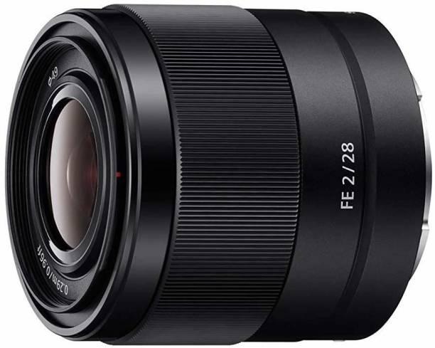 SONY SEL28F20//Q SYX  Lens