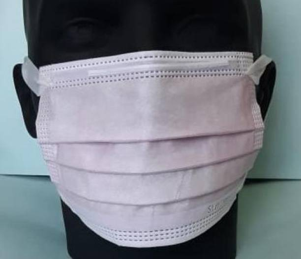 sterimask M5061_50 Surgical Mask With Melt Blown Fabric Layer