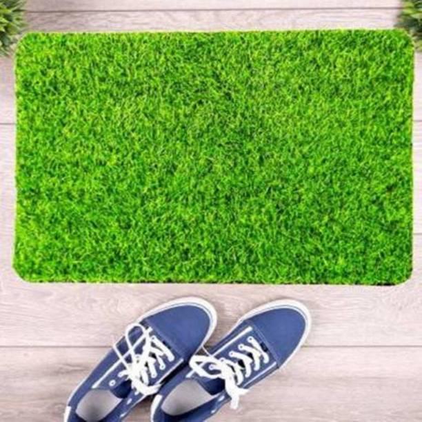 URUG Artificial Grass Door Mat