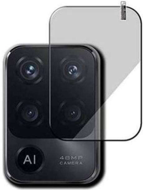 hirdesh Back Camera Lens Glass Protector for OPPO F19 Pro