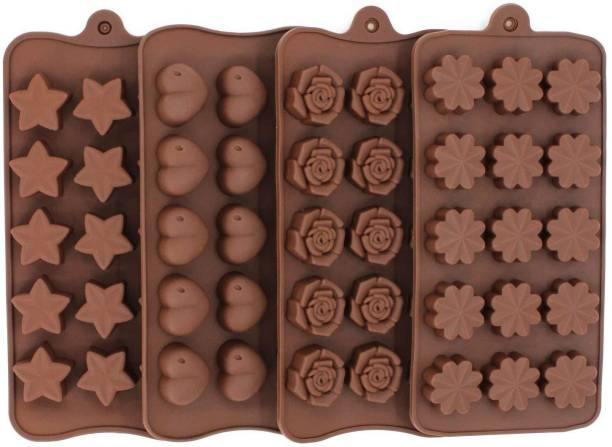 ALAMDAAR Chocolate Mould