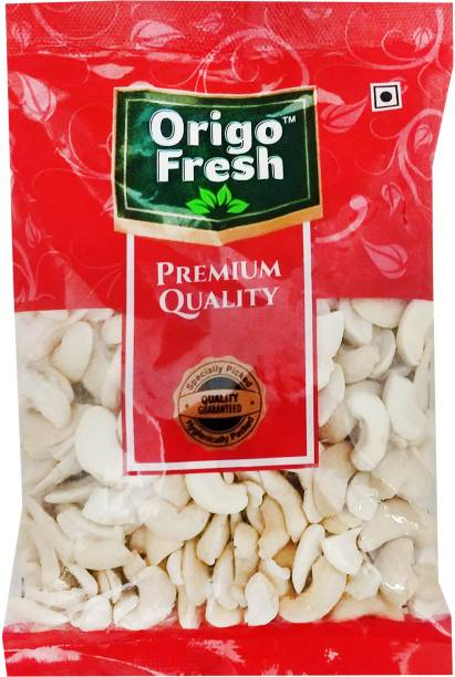 Origo Fresh Split Cashews