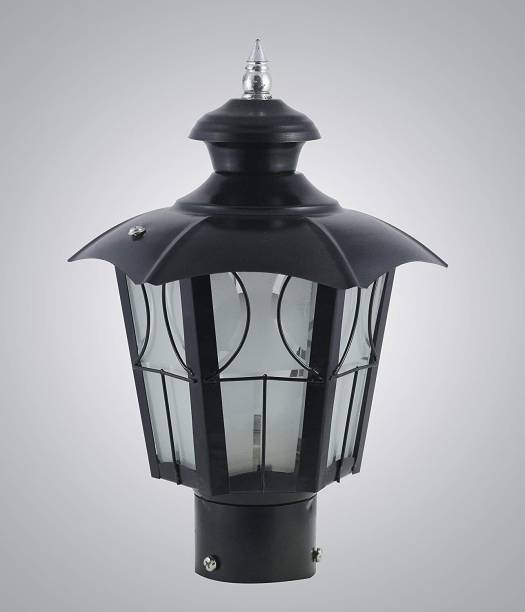 Brightlyt Gate Light Outdoor Lamp