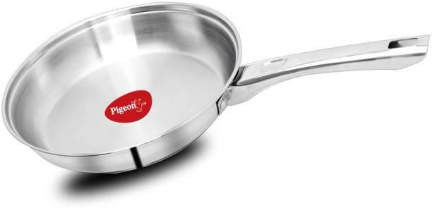 Pigeon Special Stainless Steel Fry Pan 22 cm Fry Pan 22 cm diameter