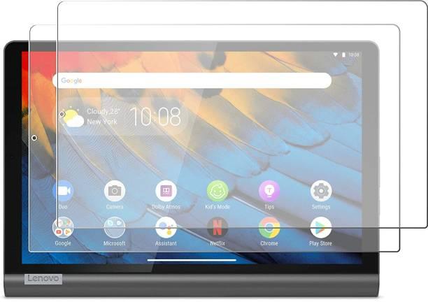 Gear Guard Impossible Screen Guard for Lenovo Yoga Smart Tab 10.1 - Matte