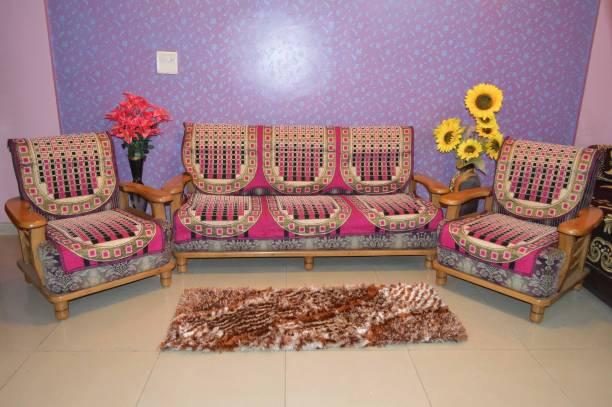 House Attire Cotton Sofa Cover