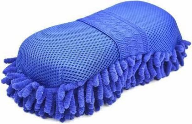 Getsocio Microfiber Vehicle Washing  Sponge