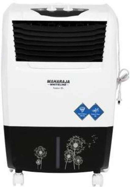 MAHARAJA WHITELINE 25 L Room/Personal Air Cooler