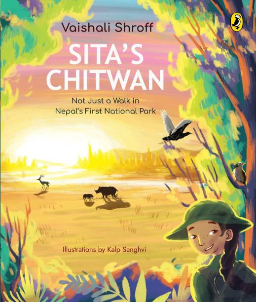 Sita's Chitwan: