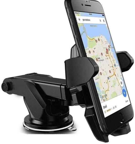Jiyatech Car Mobile Holder for Windshield, Dashboard