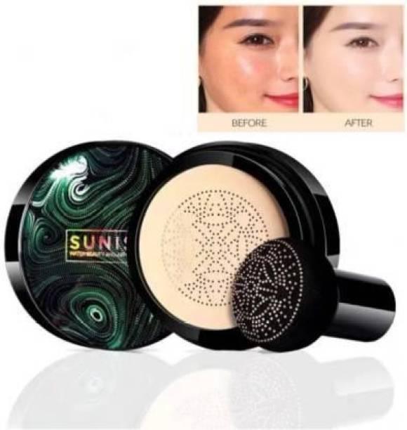 sunisa water beauty and air cc cream Foundation