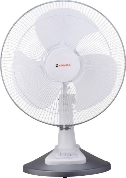 Candes 16TFWS01 400 mm Ultra High Speed 3 Blade Table Fan