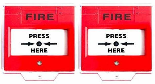 DARIT Smoke and Fire Alarm