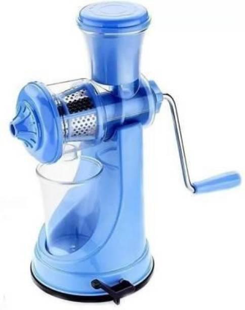 REDFISH Plastic Hand Juicer
