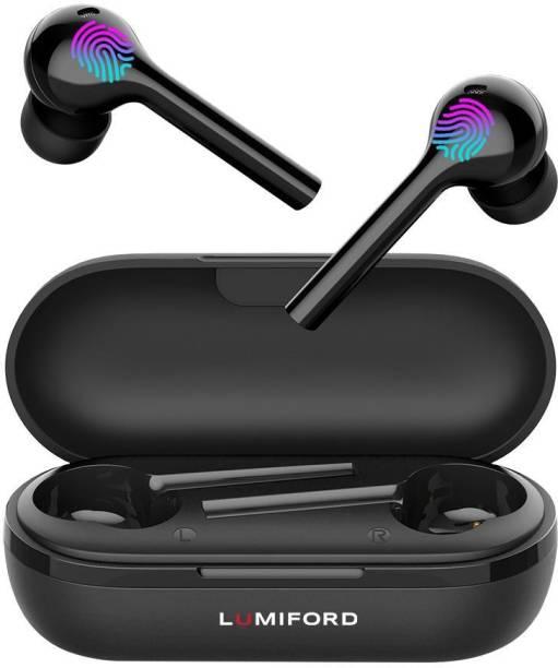 lumiford MAX T55 Bluetooth Headset