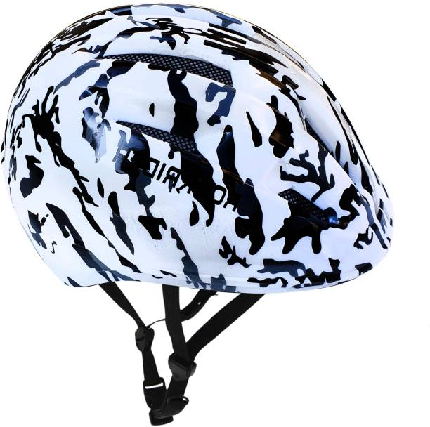 Jaspo Outdoor Sport Bicycle Cycling Helmet for Boys & Girls - (Small) Cycling Helmet