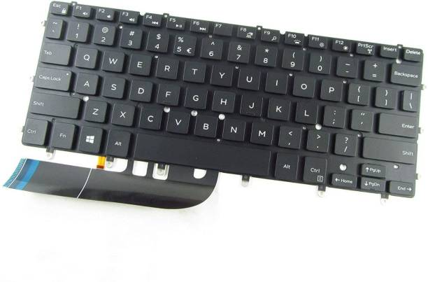 DELL 13 7000 7347 7352 7353 7359 7348 7347 keyboard Internal Laptop Keyboard