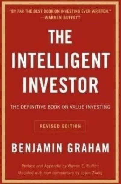 The Intelligent Investor (English Paperback Graham Benjamin