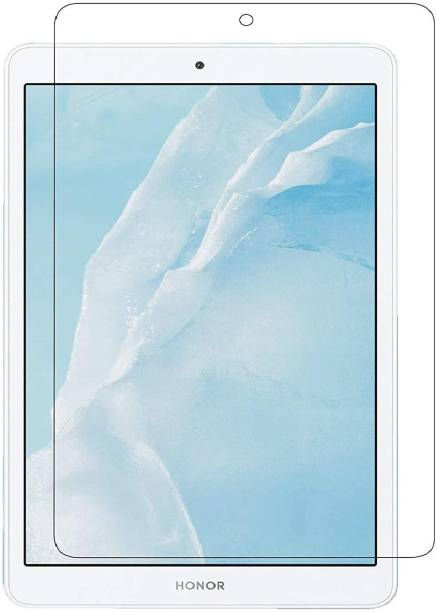 Ghilli Screen Guard for Honor Pad 5 8inch 3D Glass