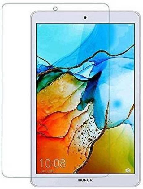 Bigil Tempered Glass Guard for Honor Pad 5 8 inch