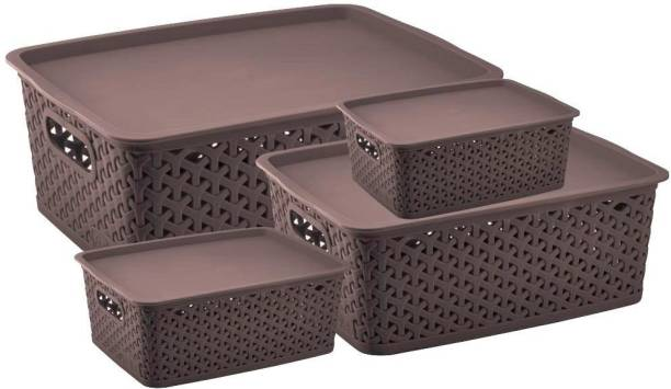 Flipkart SmartBuy Storage Basket