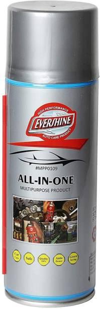 Evershine All-in-one Multipurpose Spray 500ml Engine Cleaner
